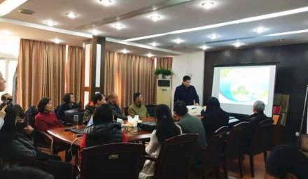 杭州种业集团举办应急救护安全演练 暨职业病预防知识培训