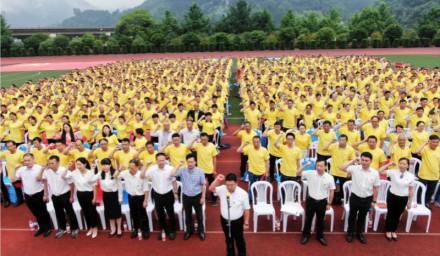 主题教育推动生动实践 杭州种业集团坚守种业人的初心