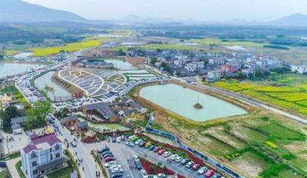 集团微农项目走出浙江探索发展新空间